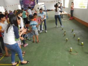 hoop game