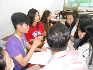 Mgmt caucus 2