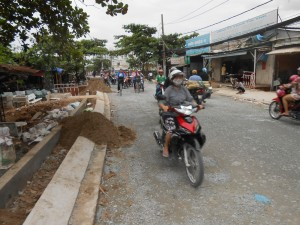 Sidewalk construction_1