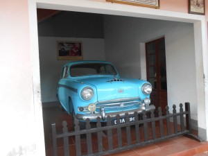 Immocation car