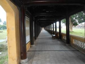 Long arcade