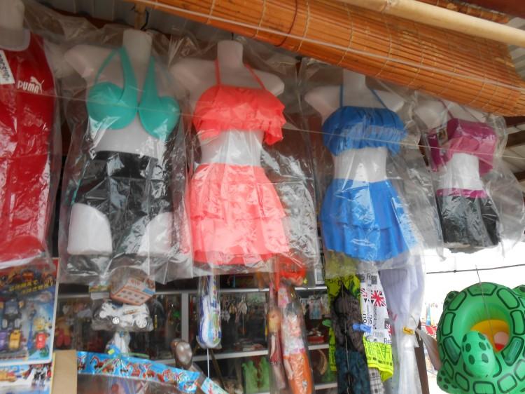 Bikinis in Vietnam g