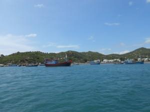 fshign boats