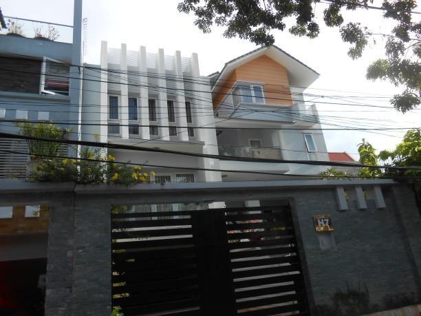 VT house arch des
