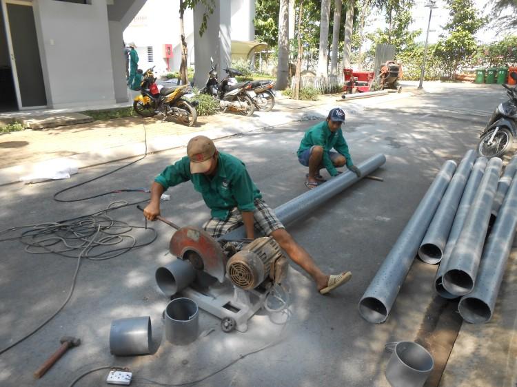 Cutting pipe_1
