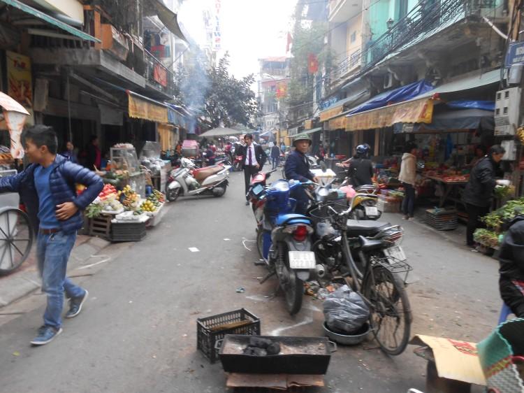 Marketstreets