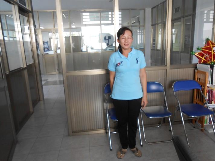 Nguyen Thi Cam Trang