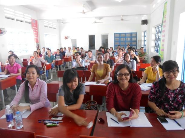 VGCL class faces