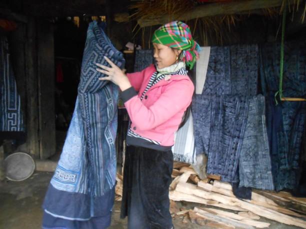 Folding cloth_1