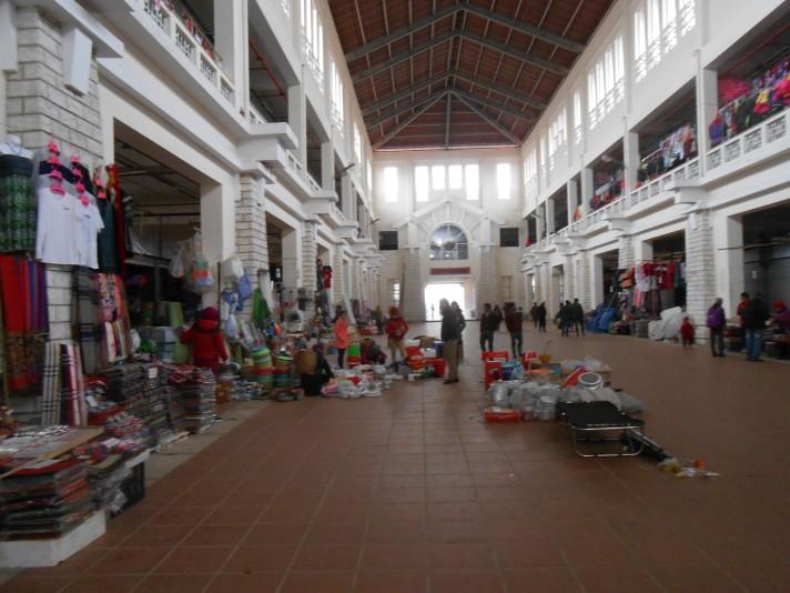 Official market