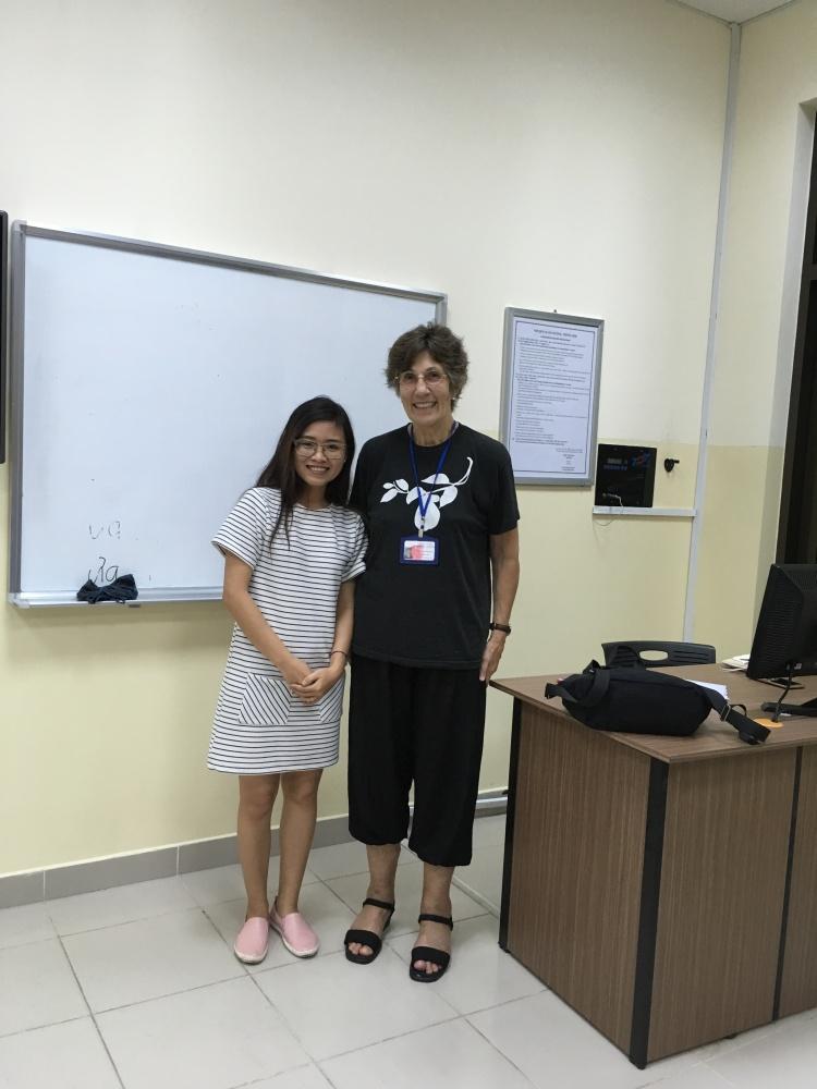VN teacher