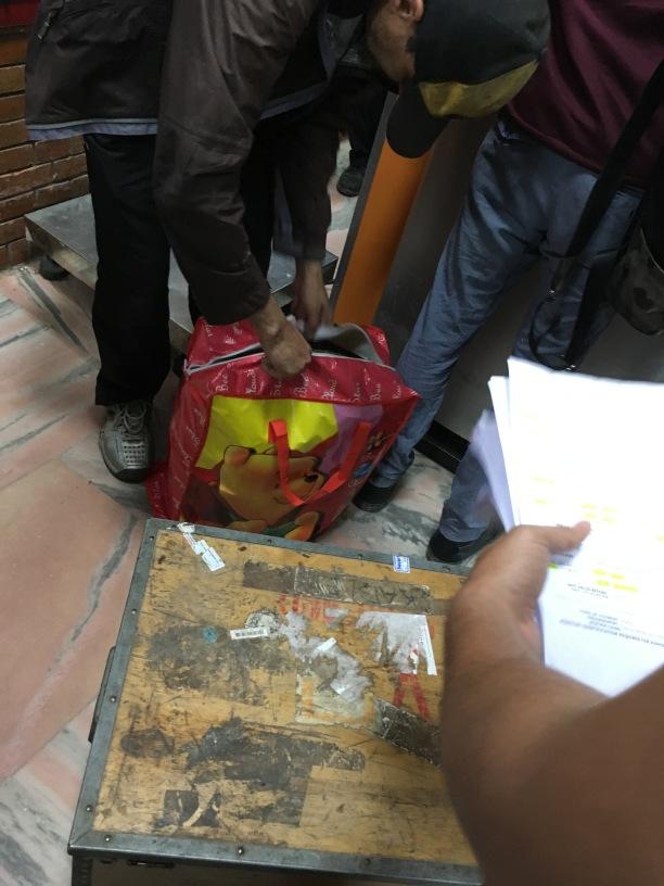 Raj prop box