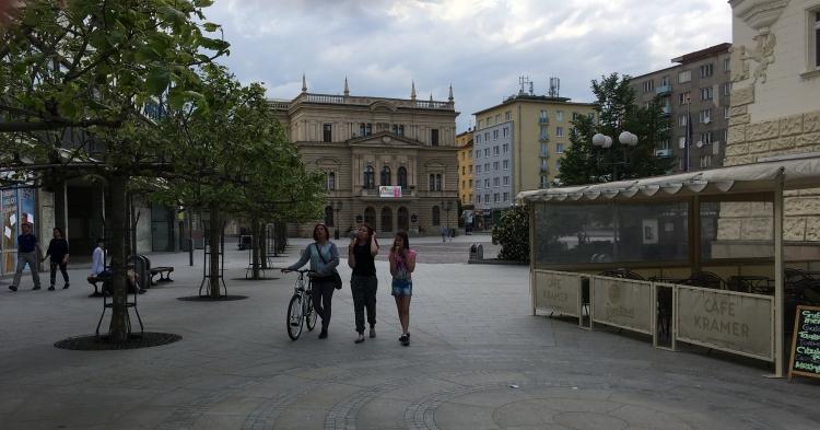 opava plaza