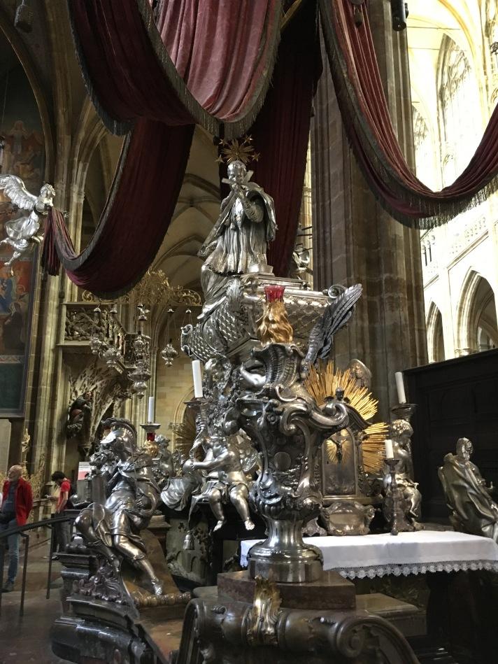 St Vitus