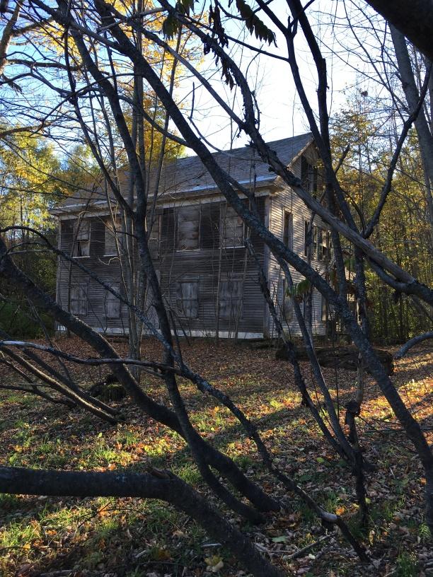 Tewksburyhouse